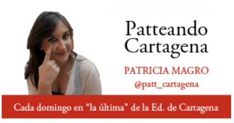 Patteando Cartagena