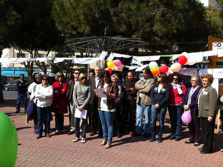 Jornadas Cartagena Solidaria
