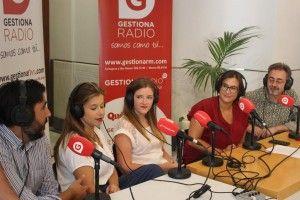 periodista murcia cartagena
